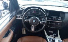 BMW X4 XDRUVE 2018 M SPORT 3.0 LTS-1
