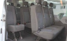 Ford Transit 2017 4p 410L Bus V6/3.7 Aut 15/Pas-1