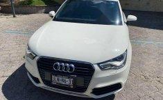 Audi A1 cool automático como nuevo CRÉDITO-0