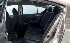 29056 - Nissan Versa 2018 Con Garantía-0