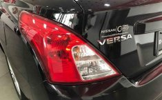 Nissan Versa 2017 4p Advance L4/1.6 Aut-2