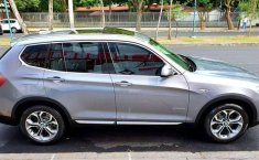 BMW X3 2016 X LINE 28i PAPELES EN REGLA IMPECABLE!-1