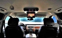 Chevrolet Suburban Lt Blindaje Nivel Ill-0