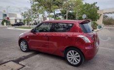 Se pone en venta Suzuki Swift GLS 2015-1