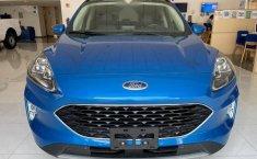 Ford Escape 2020 2.0 Titanium Ecoboost At-0