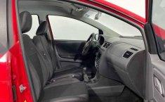 43662 - Volkswagen Crossfox 2015 Con Garantía-2