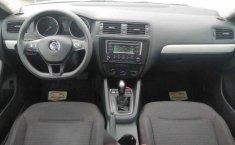 Volkswagen Jetta 2016 4p Comfortline L5/2.5 Aut-1
