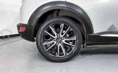 33258 - Mazda CX3 2018 Con Garantía-0