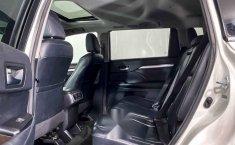 39612 - Toyota Highlander 2014 Con Garantía-1