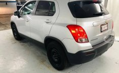 Chevrolet Trax 2016 1.8 LS Mt-1