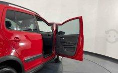 43662 - Volkswagen Crossfox 2015 Con Garantía-1