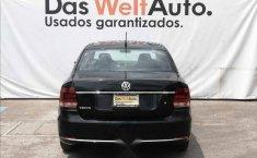 Volkswagen Vento 2018 4p Comfortline L4/1.6 Aut-1