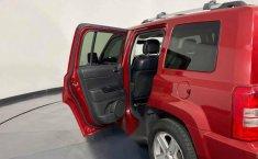 46836 - Jeep Patriot 2010 Con Garantía-1