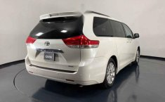 46377 - Toyota Sienna 2013 Con Garantía-0