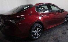 Toyota Camry 2021 4p XLE Navi HV-0