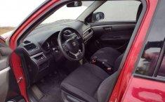 Se pone en venta Suzuki Swift GLS 2015-0