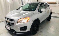 Chevrolet Trax 2016 1.8 LS Mt-0