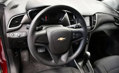 Chevrolet Trax 2019 1.8 LT At-0
