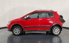 43662 - Volkswagen Crossfox 2015 Con Garantía-0