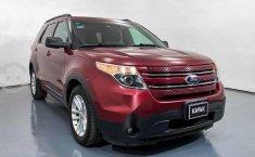 37596 - Ford Explorer 2013 Con Garantía-0