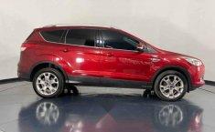 46467 - Ford Escape 2016 Con Garantía-0