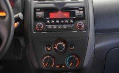 Nissan Versa 2017 4p Sense L4/1.6 Man-0