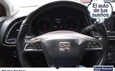 Venta de Seat Leon 2016 usado Automático a un precio de 260000 en Metepec-0