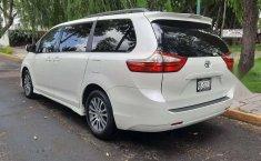Venta de Toyota Sienna 2019 usado Automático a un precio de 416000 en Iztapalapa-0