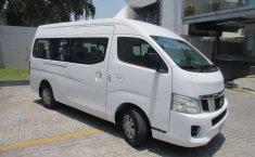 Nissan Urvan 2015 2.5 Amplia 15 Pasajeros Mt-0