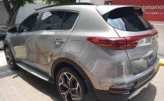 Kia Sportage 2019 5p SX, 2.4 L, TA Piel, QCP GPS R-16