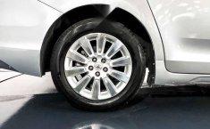 25543 - Toyota Sienna 2015 Con Garantía-18