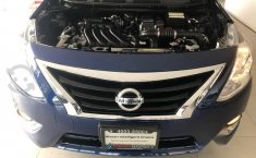 Nissan Versa 2019 1.6 Advance Mt-17