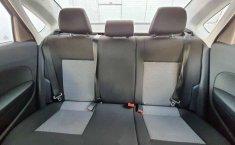 Volkswagen Vento 2020 4p Starline L4/1.6 Aut-7