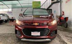Chevrolet Trax 2017 Lt Automática Con Garantía-11