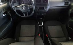 Volkswagen Vento 2020 4p Starline L4/1.6 Aut-6