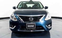 44774 - Nissan Versa 2017 Con Garantía-18