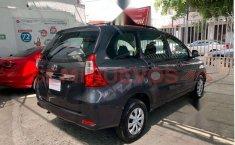 Toyota Avanza 2016 Automática Factura Original-11
