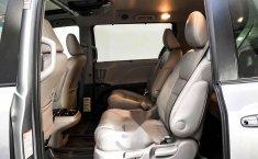 25543 - Toyota Sienna 2015 Con Garantía-17