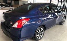Nissan Versa 2019 1.6 Advance Mt-15