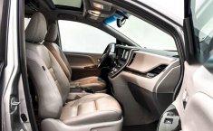 25543 - Toyota Sienna 2015 Con Garantía-15