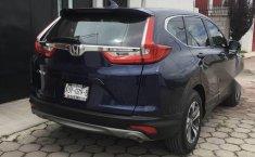 Venta de Honda CR-V EX 2017 usado Automático a un precio de 296500 en Tlaxcala-5