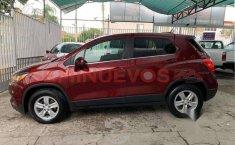 Chevrolet Trax 2017 Lt Automática Con Garantía-9