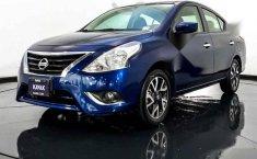 21177 - Nissan Versa 2019 Con Garantía-14
