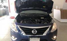 Nissan Versa 2019 1.6 Advance Mt-11