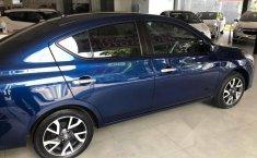 Nissan Versa 2019 1.6 Advance Mt-10