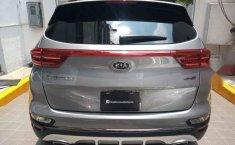 Kia Sportage 2019 5p SX, 2.4 L, TA Piel, QCP GPS R-13