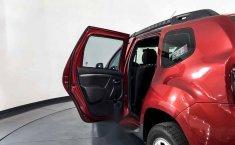 44153 - Renault Duster 2017 Con Garantía-15