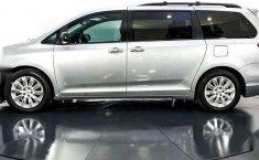 25543 - Toyota Sienna 2015 Con Garantía-13