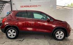 Chevrolet Trax 2017 Lt Automática Con Garantía-8