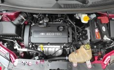 Sonic LT 16 TM hatchback factura agencia-10